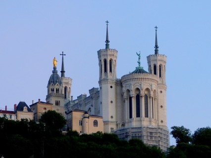 ND Fourviere